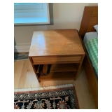 "HofD Side Table/Night Stand 16""x19""x22"" $200"