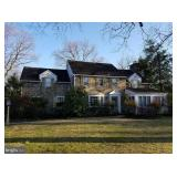 GUNNING AND COMAPANY ESTATE SALES IS IN WYNNEWOOD/PENN WYNNE PA FOR A 1-DAY SALE