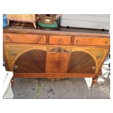 ESTATE ITEMS & Amazing Vintage & Antique Furniture Sunday in Brooklyn