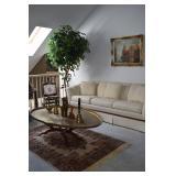 Sofa Brass Items
