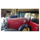 1931 Model A Roadster Pickup