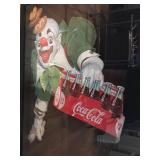 Vintage Coca-Cola Display