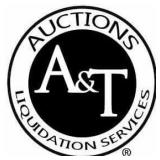 A&T Auctions ONLINE ONLY in The Colony