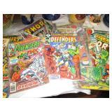 Comic books? Yes!