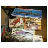 Estate Sale in Livonia Ethan Allen, Toys, Trains Etc...