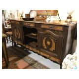 Personal Estate Sale-Antiques, Art, Collections, Showcases