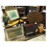 Personal Estate Clearance -Antiques, art & more