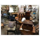 Estate Sale-Personal Antiques, Art, Collections