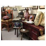Estate Sale-Personal collection antiques, art & more