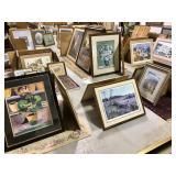 Massive Artwork & Antiques Liquidation