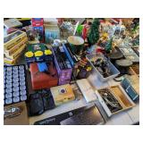 Grasons Co. Beach Cities 3 Day Estate Sale HB