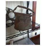 Military Water Bucket