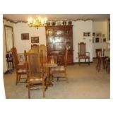 Enfield Illinois, Apple Estate Sale