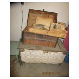 Antique Chest dating back to the 1880
