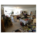HENDERSONVILLE Estate Sale - YEARS AND YEARS OF COLLECTIONS......