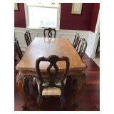 150 YEARS ESTATE SALE FRENCH & ITALIAN EXCEPTIONAL FURNISHINGS