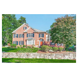 Elegant and Stately Wellesley Farms Estate Sale