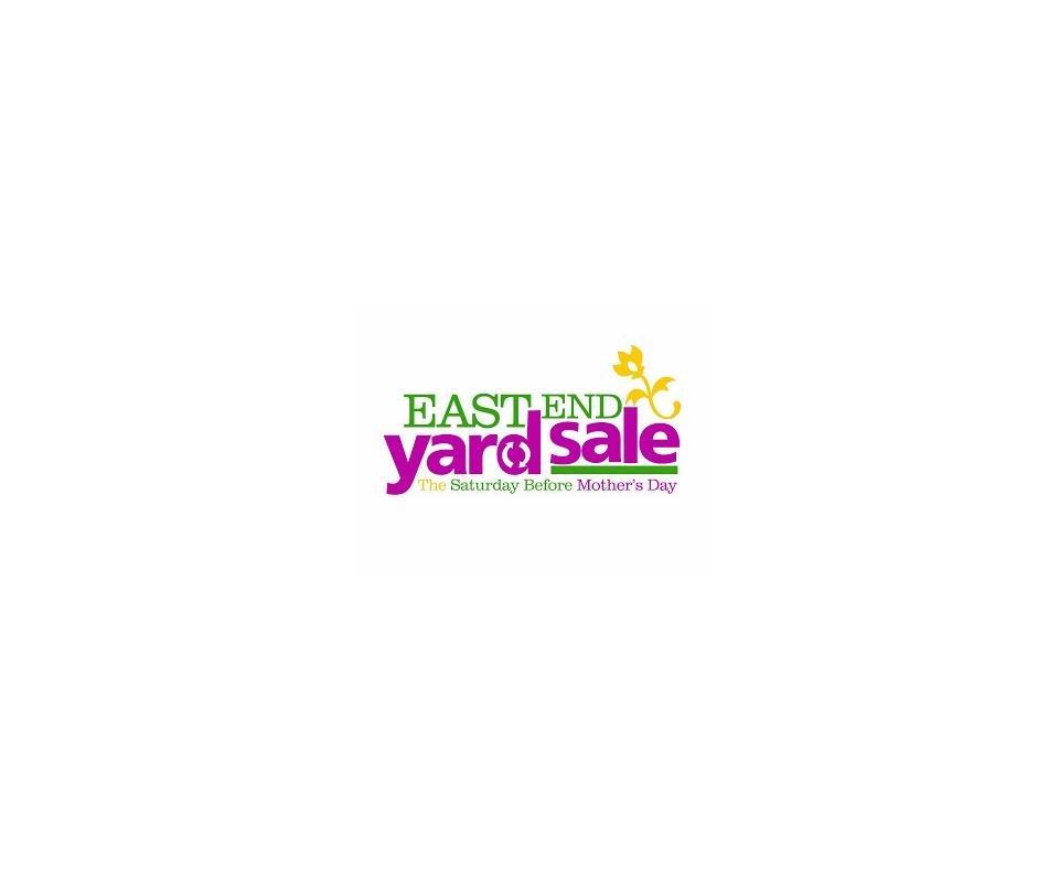 Global Views Garage Sale: East End Yard Sale
