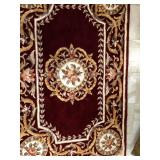 Harmony Collection Hand Tufted Rug