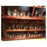 Barware and Beer Glasses