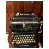 Remington Manual Typewriter