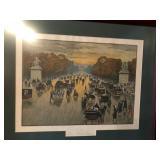 Fr. Beckert Paris: Champs Elysces