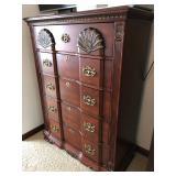 Kathy Ireland Home 5-Drawer chest