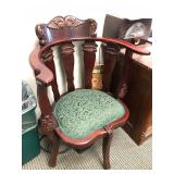 Round About Chair