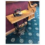 Princess Treadel Sewing Machine