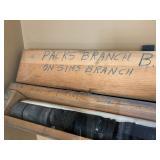 Packs Branch Coal Core - Box 876
