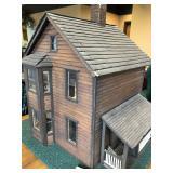 Antique Dollhouse