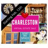 Charleston Virtual Estate Sale - Antiques