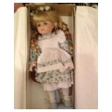 Brinn 1991 Pamela Doll