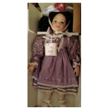 Knickerbocker Country Girls Sarita Doll
