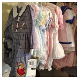Infant & Toddler Dresses