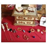 Small Jewelry Boxes