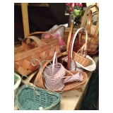 Beautiful Baskets of all types
