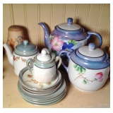 Pretty Tea Sets