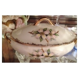 Pretty Dogwood Covered Dish