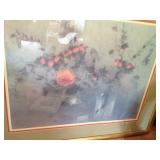 Kaiko Moti Framed Print
