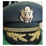 WWII Army Officer