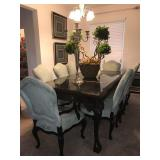 GREAT ESTATE SALE WITH FINE FURNITURE, DECOR AND MUCH MORE!