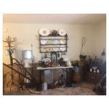 Primitives and More San Jacinto Estate Sale