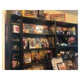 Movie Memorabilia Hemet Estate Sale!!!