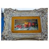 1915 Signed RENOIR Painting