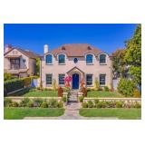 California Estate Sales/Auctions Newport Heights Restoration Hardware Modern Luxury Sale 4500 sq ft
