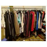 MEGA Clothing Estate Sale Thousands of New & Vintage Purses, Leather, Shoes, Many with Tags