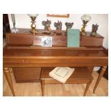 Nice small piano