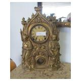 Great antique clocks