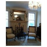 LARGE, OLD SAVANNAH ESTATE AUCTION!!